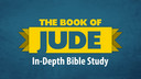 Thursday PM: Remember the Prophetic Word (Jude 1:17-19) - Xavier Ries