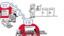 Tampere animaatiot:  Koulutuksen monet mahdollisuudet - Arabia - tekstitetty versio (Tussitaikurit)