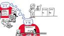 Tampere animaatiot:  Koulutuksen monet mahdollisuudet - Ruotsin kielinen versio  (Tussitaikurit)
