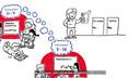 Tampere animaatiot:  Koulutuksen monet mahdollisuudet - Tekstitetty versio (Tussitaikurit)