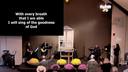 Shabbat Worship with Lori Morris