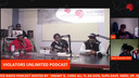 Violators Unlimited Podcast/Radio  FINAL EPISODE PT 2