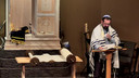 Midrash: Vayera by Yehuda Zabari