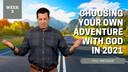 Choose Your Own Adventure: Part 3