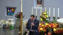 Nov 15 / Sunday - Wake Up! - Lutheran Weekend Worship