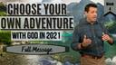 Choose Your Own Adventure: Part 4