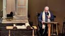 Midrash: Vayetze by Jerry Beal