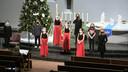 Dec 2 / Wed - Advent Lutheran Worship