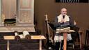 Midrash: Vayeshev by David Gurevich