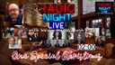 RadioNightLive One Special Christmas Hour 1