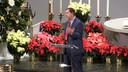Dec 24 / 5:00 PM - Christmas Eve - Lutheran Worship