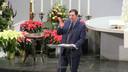 Jan 2  / Saturday - Home Alone - Lutheran Weekend Worship