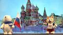 kielivideot  - Venäjä