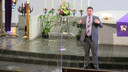 Feb 21  / Sunday - It is Written - Lutheran Weekend Worship