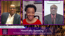 Historically Speaking: The Economic Impact of COVID-19 on the African American Community