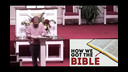 March 3, 2021 - Kyle Rye - How We Got The Bible - A Unique Book