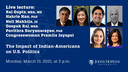 The Impact of Indian-Americans on U.S. Politics