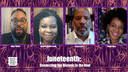 Juneteenth: A Celebration of Resilience| Juneteenth: Connecting the Historic to the Now