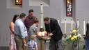 July 18  / Sunday - Jesus' Math Lesson - Lutheran Weekend Worship