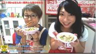 Akitchen☆ゲストに「ときどきMirai」のMiraiさんをお迎えして「Miraiさんの豚肉と白滝の炒め煮」を作ります!人生のパイセンMiraiさんに今回はお気に入りレシピを教えていただきお料理しました!広島在住のMiraiさんがたまたま東京にいるときにオファーできました!