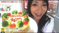 Akitchen☆300回!ということですごろく配信を行います!作る料理はカレーピラフケーキ!ピラフなのか?ケーキなのか?同時に6周年記念でもある今回記念デザインのグッズも登場!-後編-