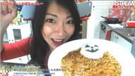 Akitchen☆ハロウィン配信!ハロウィンにちなんでかぼちゃカレーを作ります!今年のハロウィンコスチュームのテーマは「Dead mad cook」もしくは「ゾンビ料理人」!?