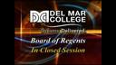 DMC Board of Regents Mtg Part 2 (11/15/2016)