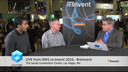 Praveen Rangnath and Gary Stokes | AWS re:Invent 2016