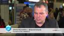 David Richards, WANdisco | AWS re:Invent 2016
