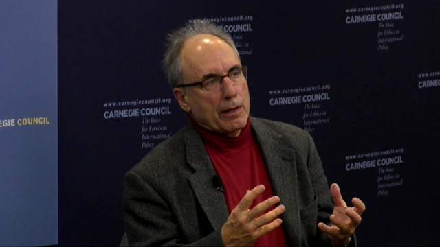 John B Judis The Populist Explosion How The Great Recession